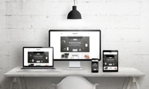 ecommerce mobile friendly web design