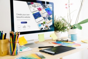 predesigned website themes templates